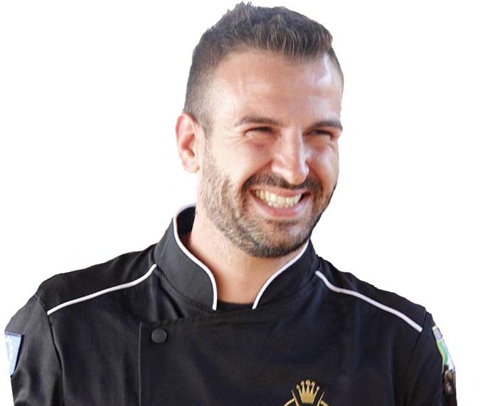 Claudio Stara