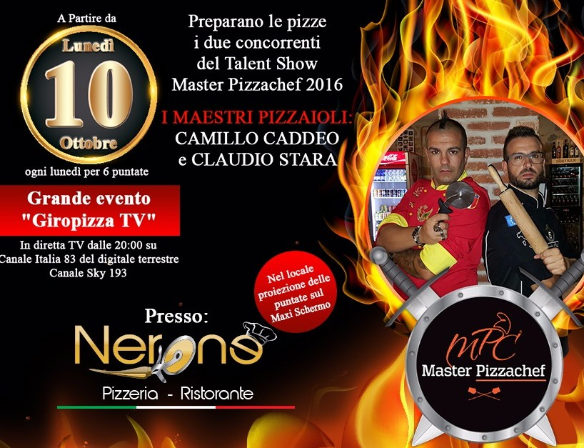 Giropizza TV