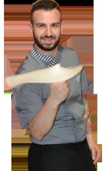 Claudio Stara - titolare
