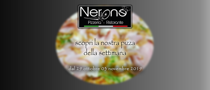 pizza 29-10-19